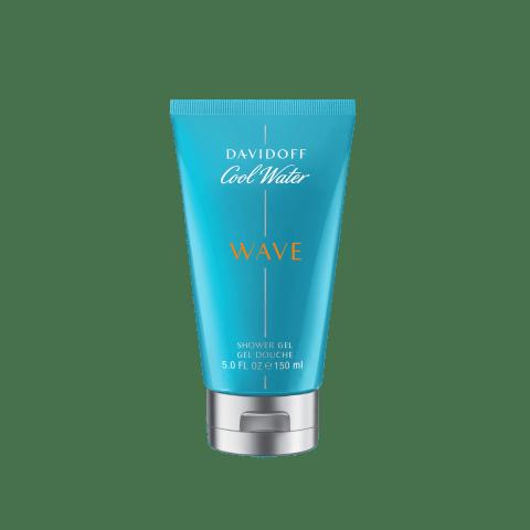 Cool Water Wave Shower gel - 150 ml (5.1 fl oz)