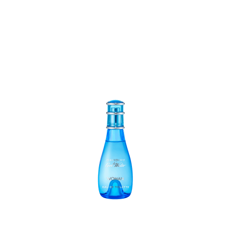 Cool Water Woman Eau de Toilette - 30ml