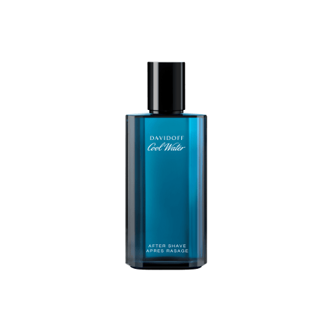 Cool Water Man After Shave Splash - 75 ml