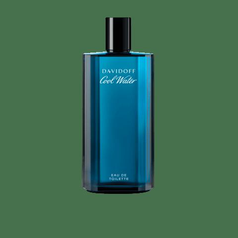 Cool Water Man Eau de Toilette - 200 ml