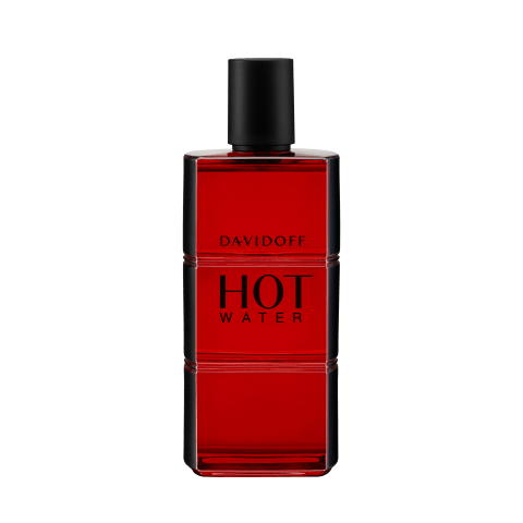 Hot Water Eau de Toilette - 110 ml