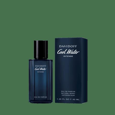 DAVIDOFF Cool Water Intense - 40ml