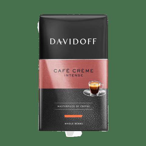 Café Crème Intense