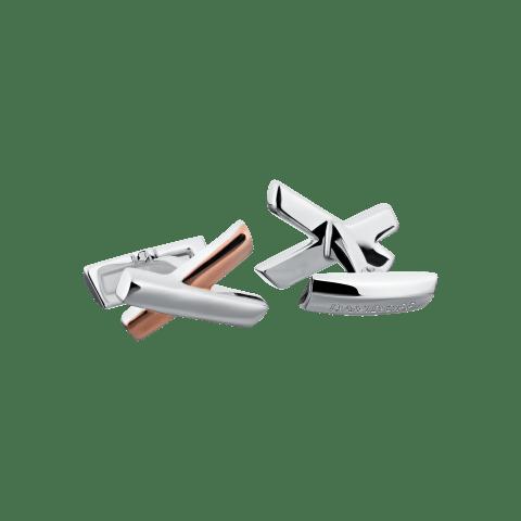 DAVIDOFF ESSENTIALS cufflinks - Hyphen