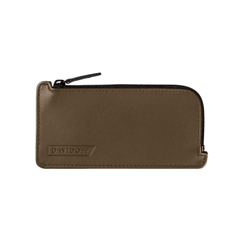 DAVIDOFF PARIS Credit Card Holder