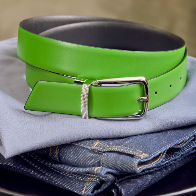 DAVIDOFF PARIS Belt