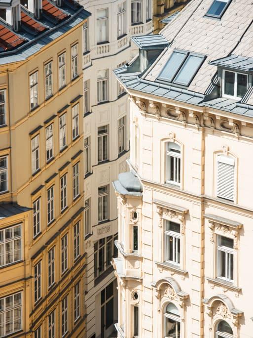 Vienna city details