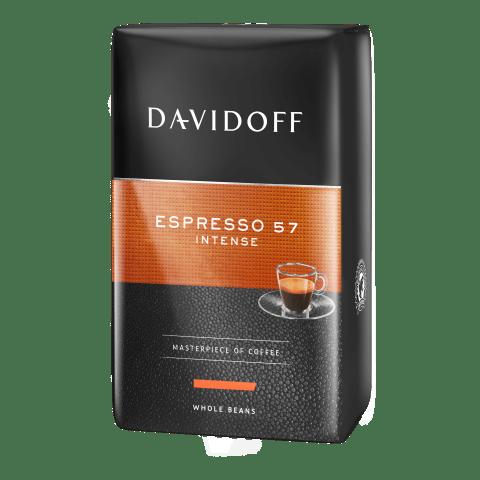 DAVIDOFF Coffee – Espresso 57 whole beans