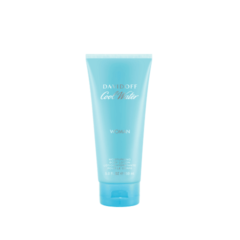 Cool Water Woman Body Lotion - 150ml