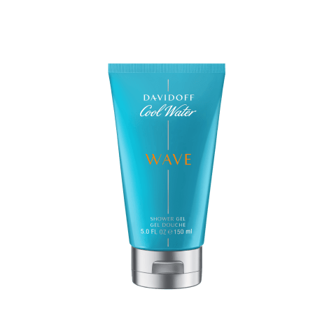 Cool Water Wave Shower gel - 150 ml (5.1 fl oz)