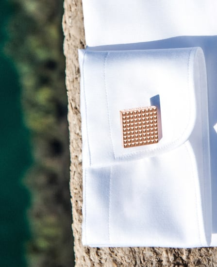 PARIS Cufflinks