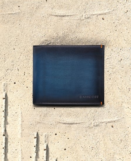 DAVIDOFF wallet - VENICE collection