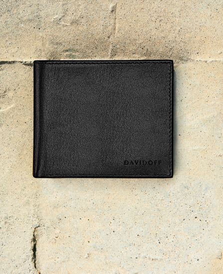 DAVIDOFF inlay bifold - Essentials collection