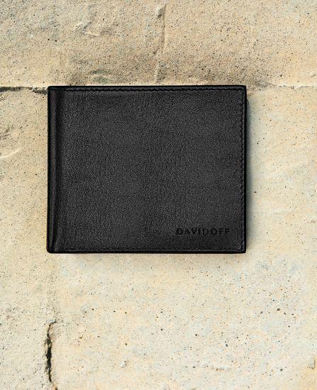 DAVIDOFF Wallet - ESSENTIALS collection