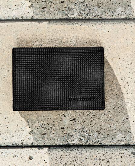 DAVIDOFF wallet - PARIS collection