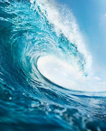 Marine splash