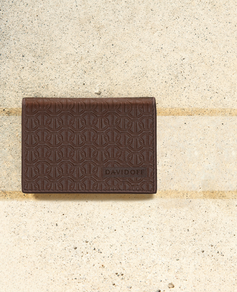 DAVIDOFF wallet - ZINO collection