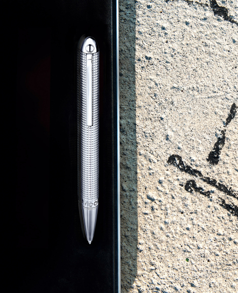 DAVIDOFF writing instruments - PARIS collection