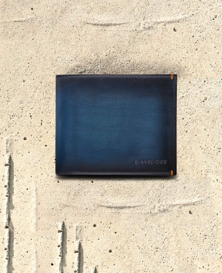 DAVIDOFF wallet - VENICE collection