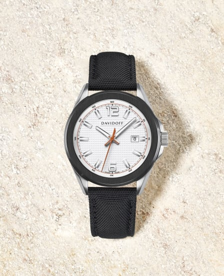 DAVIDOFF Watches - ESSENTIALS No.3