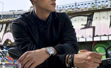 DAVIDOFF wallets, pens, cufflinks, keyrings, optical frames and sunglasses