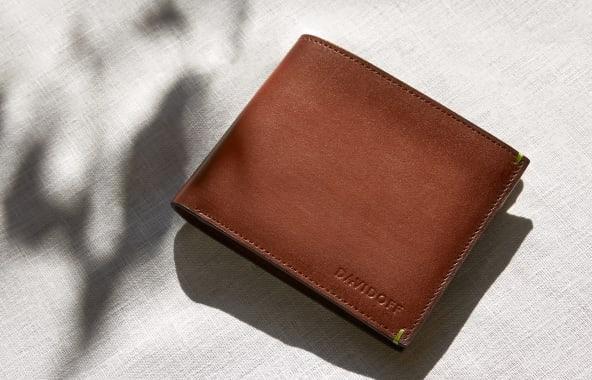 DAVIDOFF VENICE wallet