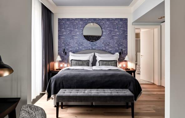 Tortue hotel - hotel floor