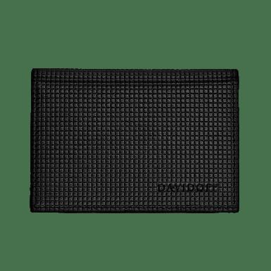 PARIS Credit card holder 2CC + 1 Pocket - Black