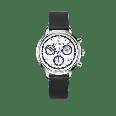 DAVIDOFF ESSENTIALS No.2 Chronograph