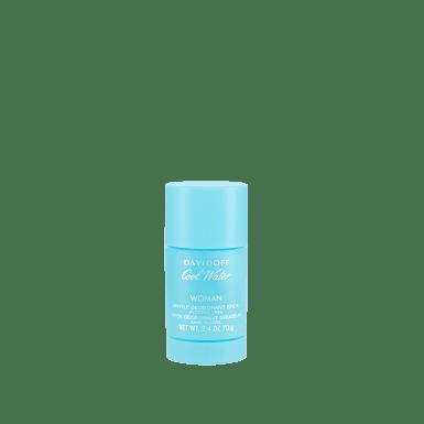 Cool Water Woman Deodorant Stick - 75ml