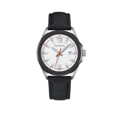 DAVIDOFF watches - ESSENTIALS No.3