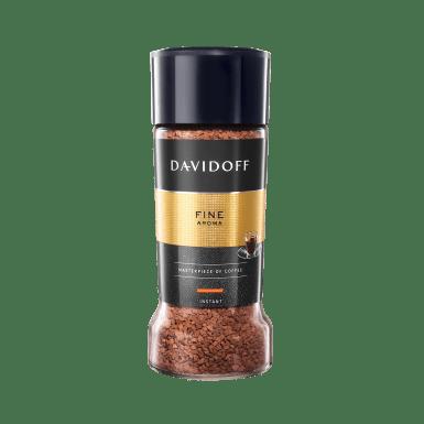 DAVIDOFF coffee – Fine Aroma – Instant
