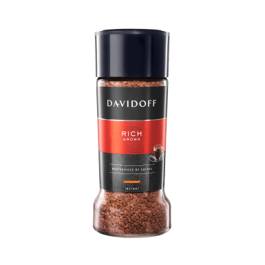 Café - Rich aroma - Instant