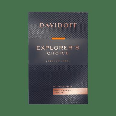Explorer's Choice Whole Beans