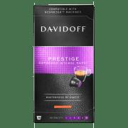 Capsules – Prestige - Espresso intense roast