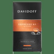 Espresso 57  - Roasted ground coffee