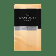 Fine Aroma  - Roasted ground coffee