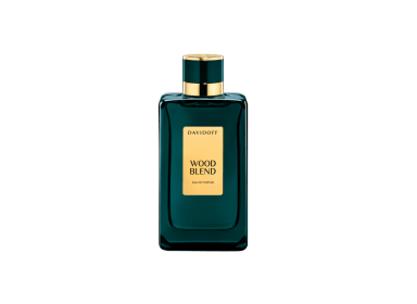 Blend collection – Wood Blend - Eau de parfum - 100 ml (3.4 fl. oz.)