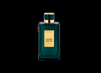 Blend collection – Wood Blend - Eau de parfum - 100 ml (3.4 fl. oz.)