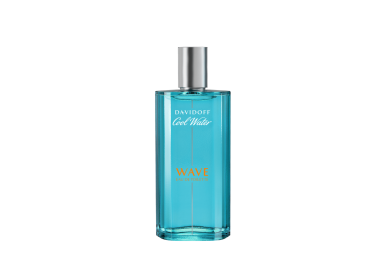 Cool Water Wave  - Eau de Toilette - 125 ml (4.2 fl oz)