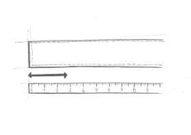 DAVIDOFF belts - Step 2
