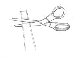 DAVIDOFF belts - Step 3