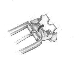 DAVIDOFF belts - Step 1