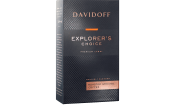Explorer's Choice Roasted Ground