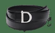 DAVIDOFF ZINO D belt