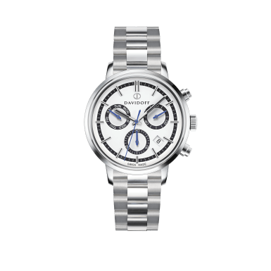 DAVIDOFF ESSENTIALS No.2 Chronograph