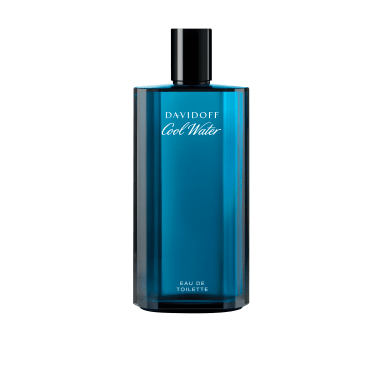 Cool Water Man Eau de Toilette - 200 ml