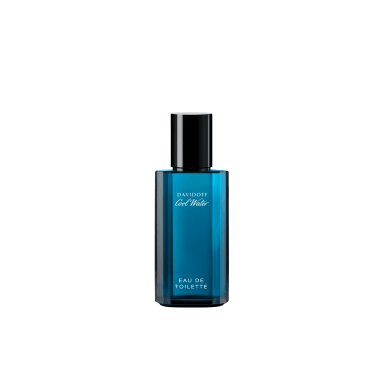 Cool Water Man Eau de Toilette - 40 ml