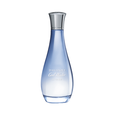 DAVIDOFF Cool Water Intense woman