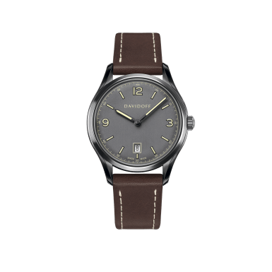 DAVIDOFF ESSENTIALS No.1 Watch